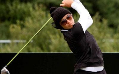 Jade SCHAEFFER, Golf