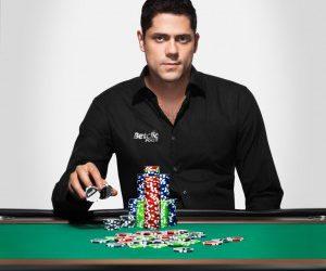 Benjamin POLLAK, Joueur de Poker Pro