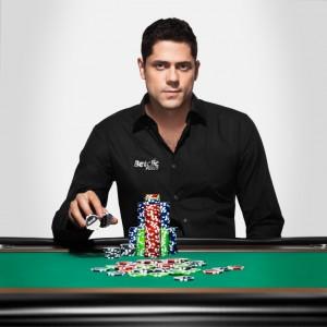 Benjamin POLLAK, Poker