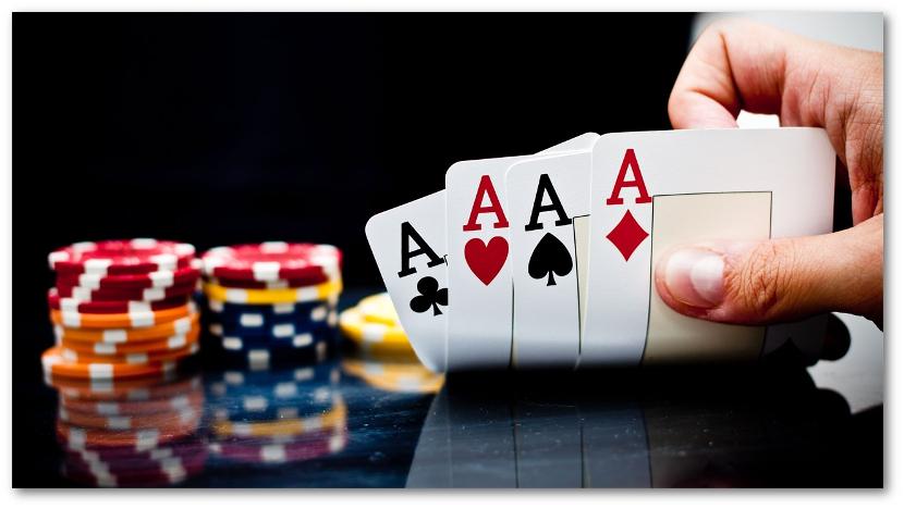 Coaching Mental Joueur de Poker