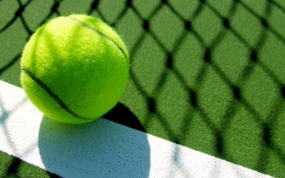 Jules GADOUIN, Joueur de Tennis
