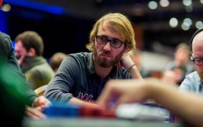 Ludovic LACAY, Joueur de Poker Pro