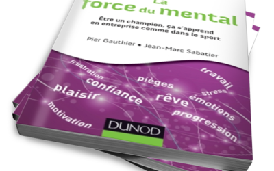 Livre Mental : La Force du Mental