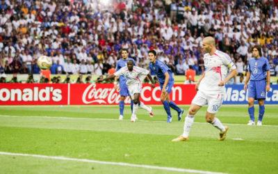 Zidane, la savane et quelques malentendus sur la zone…