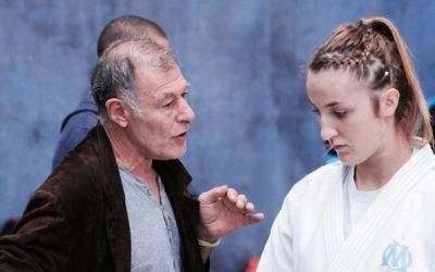 Juliette TARTING, Judo
