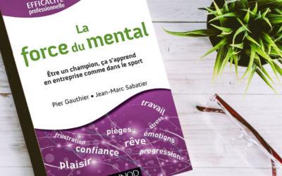 Livre Mental : La Force du Mental