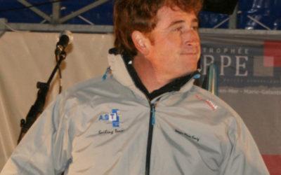 Marc EMIG, Navigateur Pro