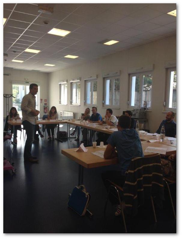Coaching Mental Formation Entreprise