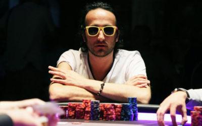 David KITAI, Poker