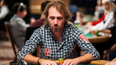 Ludovic LACAY Poker remporte l'EPT San Remo