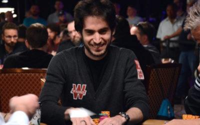 Alexandre Luneau, Poker