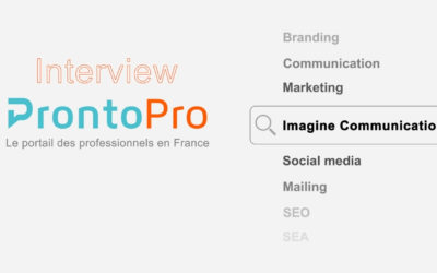 Pronto Pro: Blog