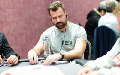 Alexandre Réard, Poker