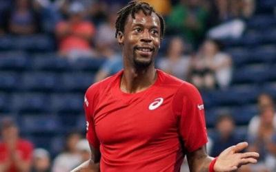 Gaël MONFILS, Tennis