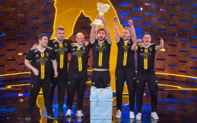 Team Vitality, CSGO, E-sport